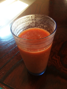 クセになるトマト酢