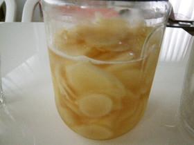 生姜酵素ジュース