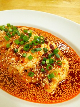 神レシピ!簡単で美味しい よだれ鶏