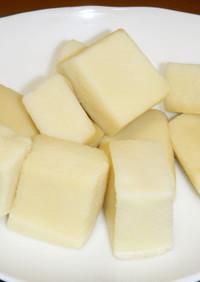 フライパンで簡単!高野豆腐の含め煮