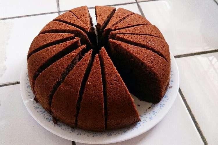 器 ケーキ 炊飯 チョコ