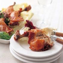 鶏もも肉のうま揚げ