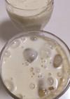 マンゴー&オレンジのラッシー
