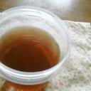 生姜麦茶寒天