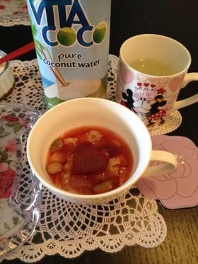 脂肪燃焼スープ♡ダイエット♪ビーツver