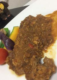 ハラルフード★ルンダンサピ(牛肉)