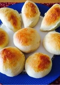 ヘルシークリームパン