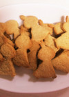 おからココナッツオイルクッキー 簡単
