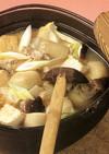 芋煮(庄内風)