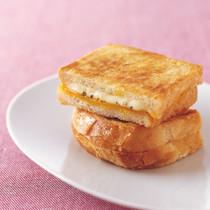 グリルモッツァレラ&チェダーチーズ サンドイッチ