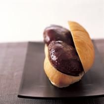 ポテト&キノアのコロッケ サンドイッチ