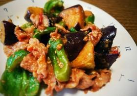 ご飯がすすむ!味噌だれ肉野菜炒め