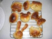 からすのパンやさんの写真