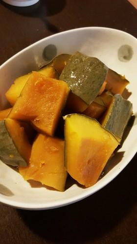 しっとり☆すくなカボチャの煮物☆