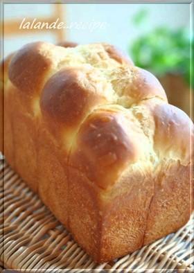 ブリオッシュ食パン*ナンテール