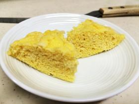 おからケーキ レンジ 材料3つ