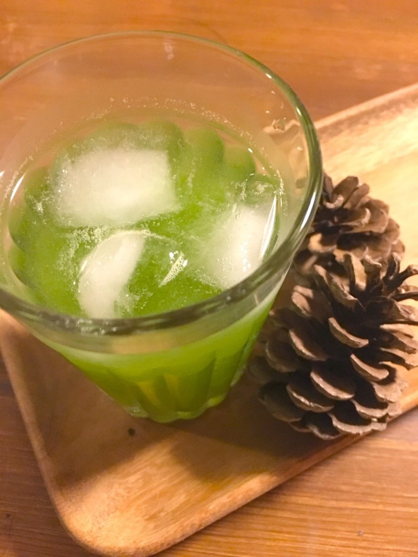 松ジュース(おいしいバージョン)