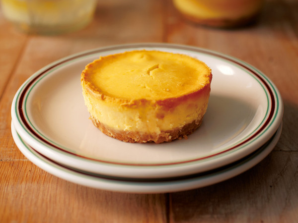 ニューヨークチーズケーキ. プロのレシピ