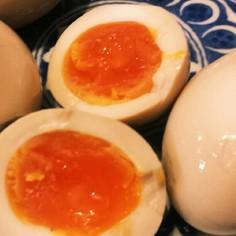 美味しい♡こく旨味つけ卵