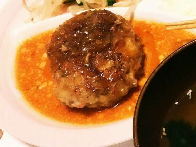 美味しい ハンバーグ ソース の 作り方