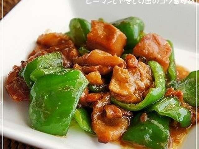 焼き鳥 缶詰 レシピ