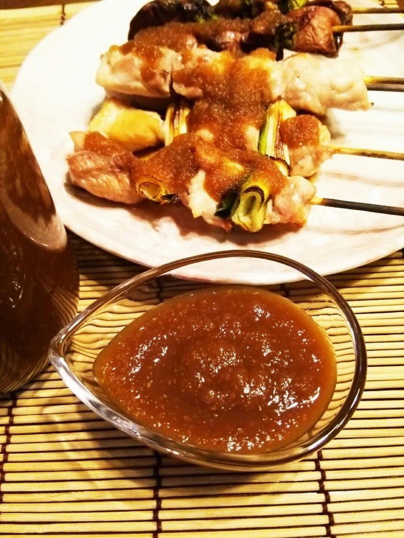 信州上田★美味だれ焼き鶏風万能ダレ♪