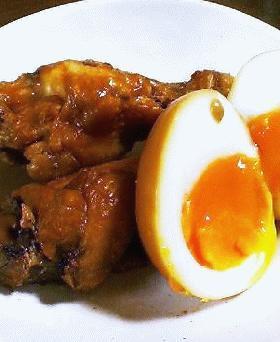 ☆鶏のすっぱ煮☆