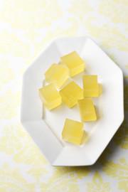 はちみつレモングミの写真