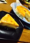 簡単 チーズケーキ ヨーグルトベリー☆
