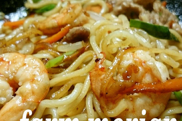 上海 焼きそば レシピ 上海焼きそばレシピ・作り方の人気順 簡単料理の楽天レシピ