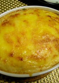 ★簡単!美味しい*長芋のチーズ焼き*♪