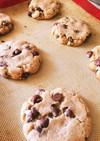 チョコチップクッキー(ベークセール向け)