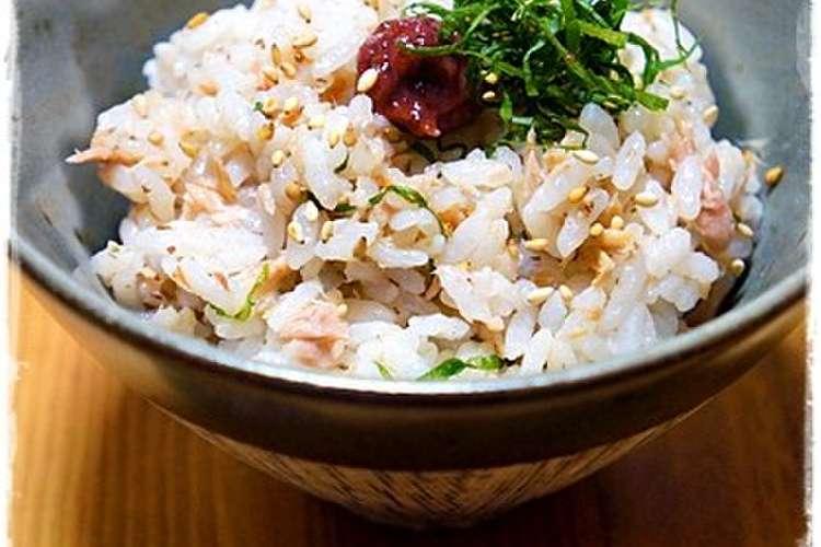 簡単 混ぜ ご飯 白ご飯に後混ぜ!簡単さつまいもときのこの混ぜご飯 レシピ・作り方