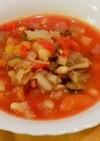 ダイエット野菜スープNO1トマト味