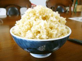 玄米の炊き方(普通の鍋で今すぐ炊ける!)