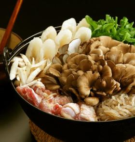 「舞茸 鍋」の画像検索結果
