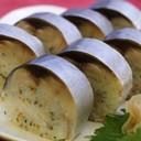 簡単ご馳走!しめ鯖でつくる「さば寿司」