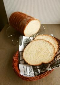 HB使用*ラウンド食パン