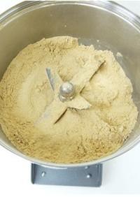 伊勢海老の粉末化|食品乾燥機~製粉機