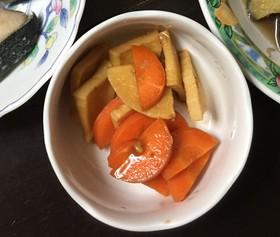 腸活!簡単☆乳清(ホエイ)と味噌で漬け物