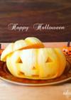 Halloween♪ ジャックオランタン