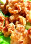 ❀サクカリじゅんわぁ店の味♡鶏の唐揚げ❀