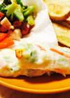 【ダイエット】卵白のたまご焼き
