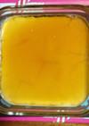 卵2個・レンジで豆乳はちみつプリン