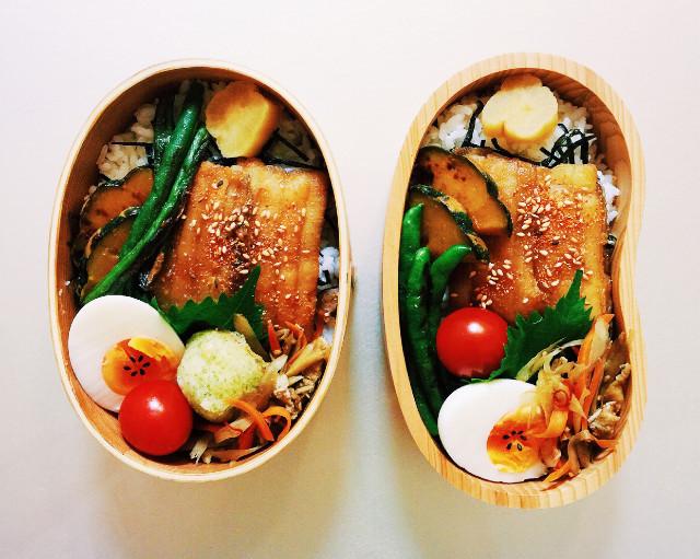 太刀魚の蒲焼き お弁当にも☆