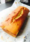 簡単♪レモン香るパウンドケーキ