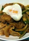 酢豚風 豚こま肉と梅肉のサッパリ煮