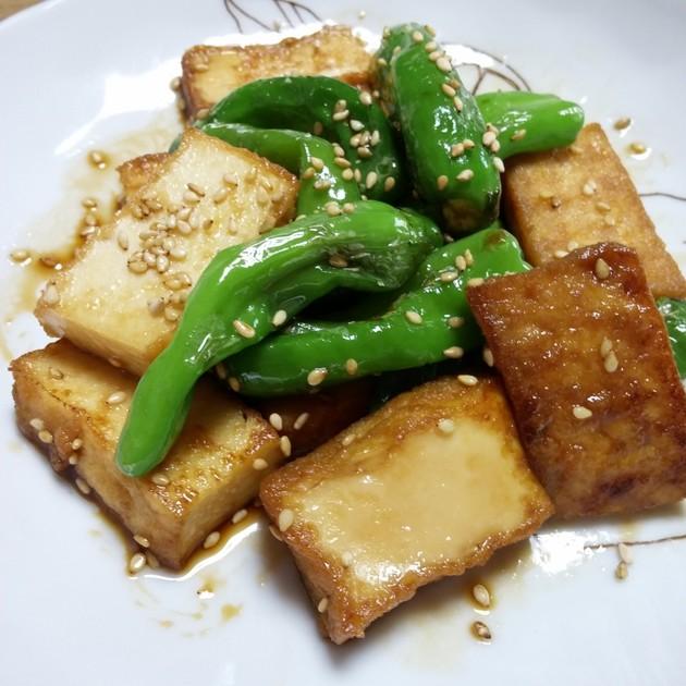 ししとうを使った簡単レシピ!おつまみやお弁当のおかずにもう一品。
