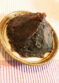美味しい小豆餡の作り方