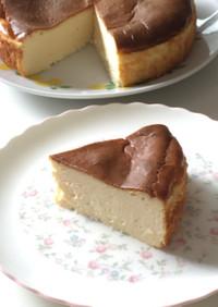 糖質制限チーズケーキ